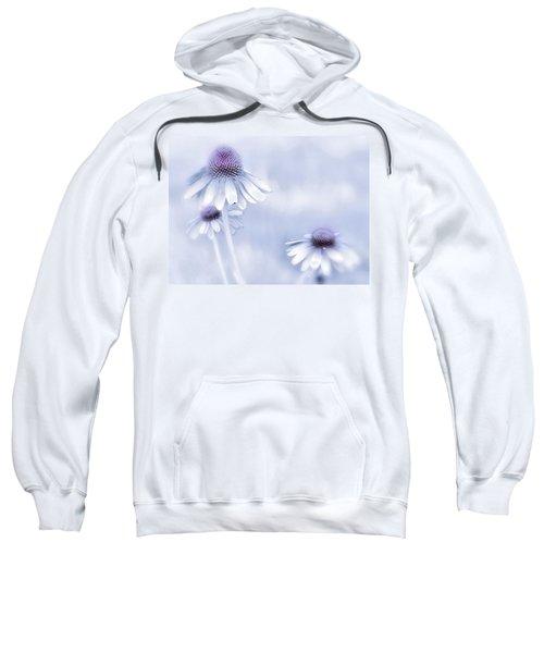 Flower Trio  Sweatshirt