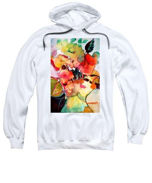 Flower Vase No. 2 Sweatshirt