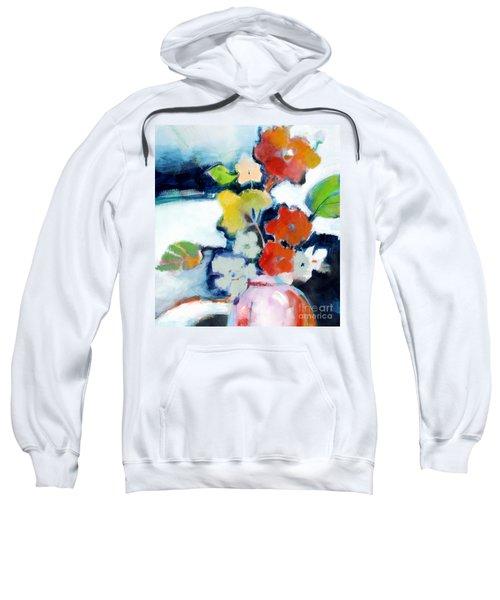 Flower Vase No.1 Sweatshirt