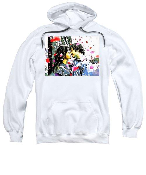Fluff--n-stuff Sweatshirt