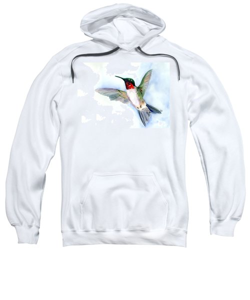Fly Free Sweatshirt