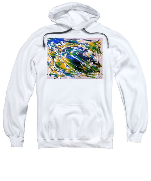 Flying Bird Sweatshirt