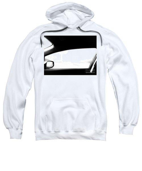 Foggy Window Sweatshirt