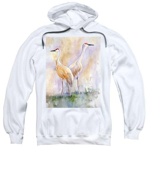 For Life Sweatshirt