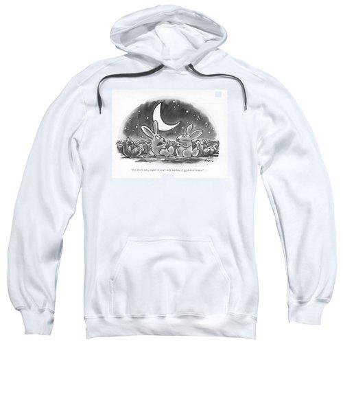 For Pete's Sake Sweatshirt