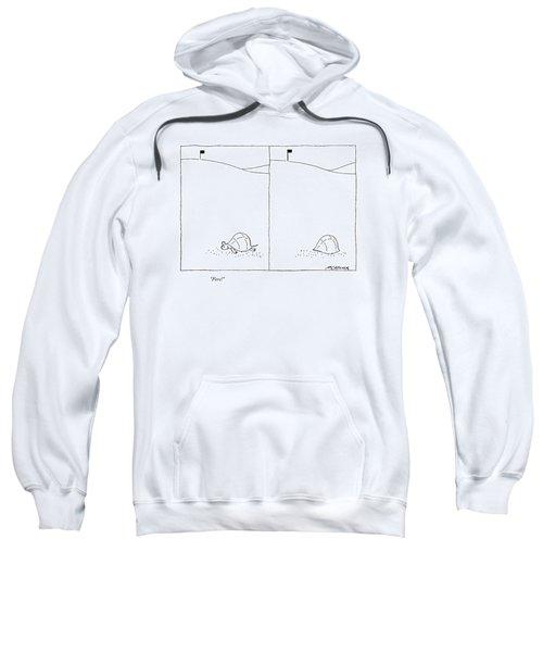 Fore! Sweatshirt