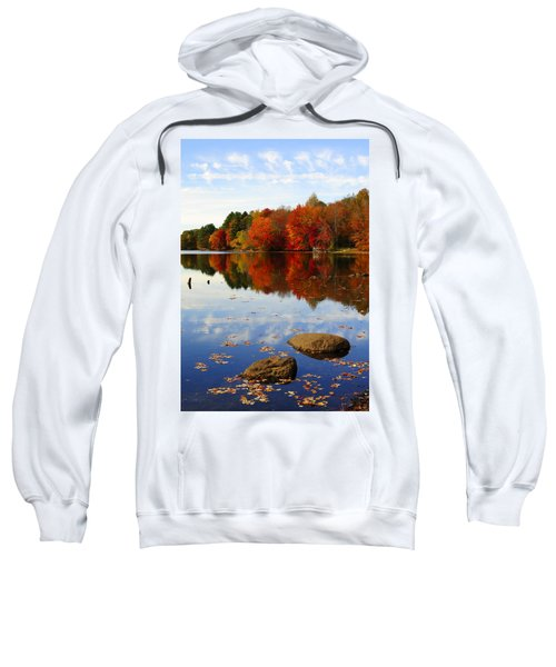 Forever Autumn Sweatshirt