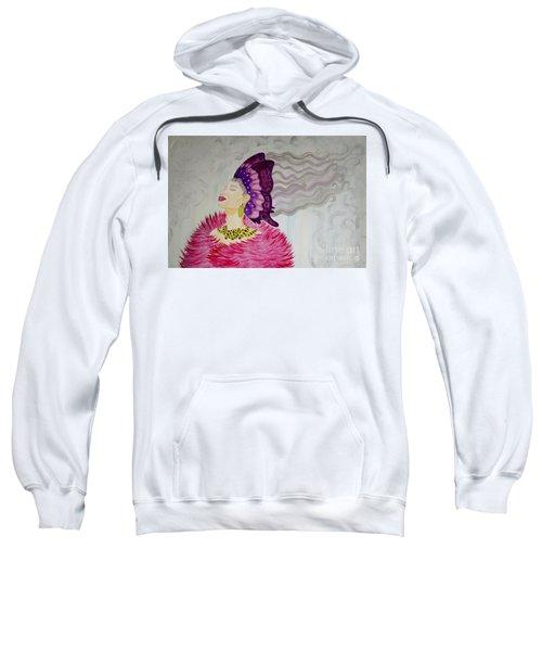 Forever Evolving Sweatshirt