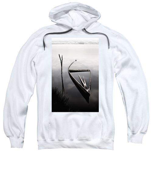 Forgotten In Time Sweatshirt