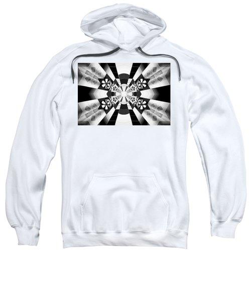 Four Star Gateway Sweatshirt by Derek Gedney