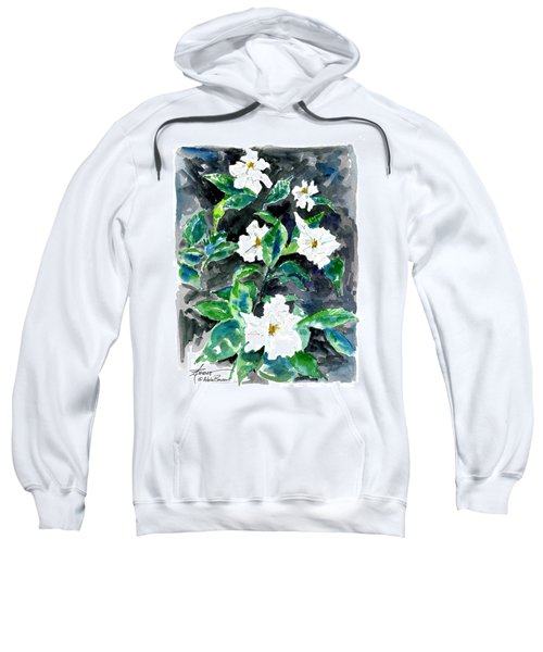 Fragrant Beauty  Sweatshirt
