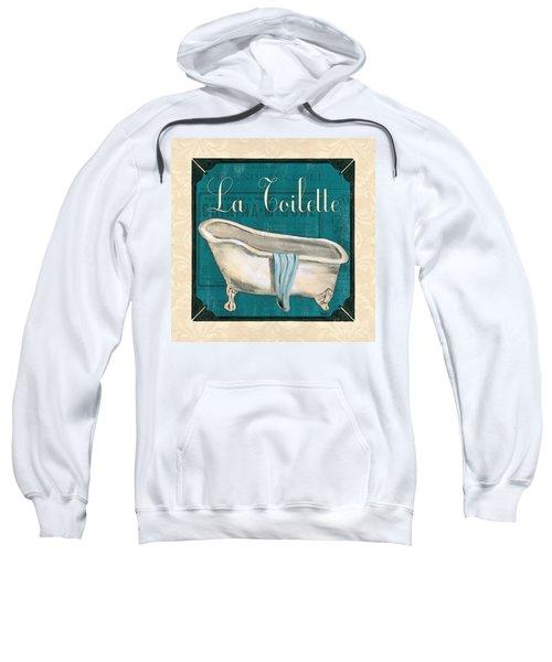 French Bath Sweatshirt