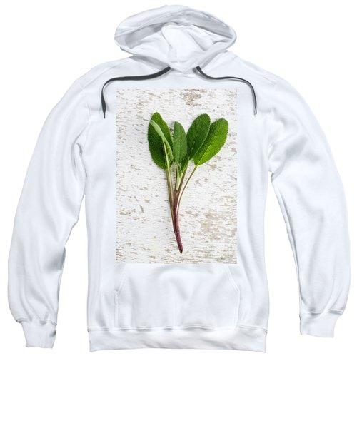 Fresh Sage Sweatshirt