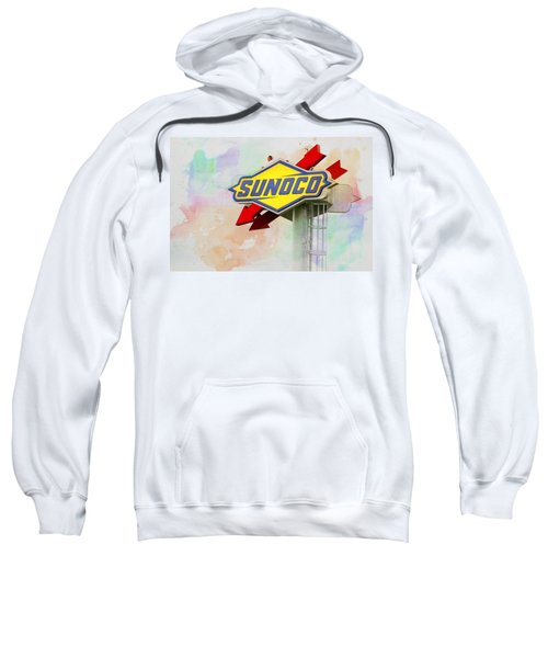 From The Sunoco Roost Sweatshirt