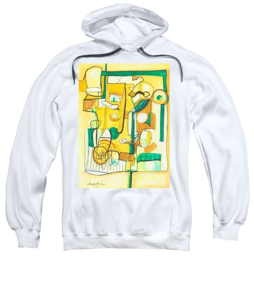 From Within 10 Sweatshirt