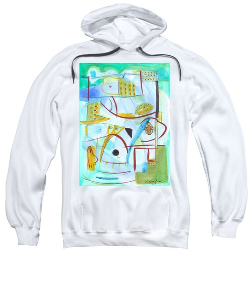 From Within 2 Sweatshirt