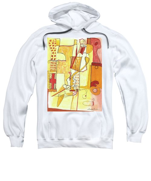 From Within 3 Sweatshirt