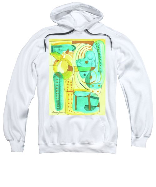 From Within 4 Sweatshirt