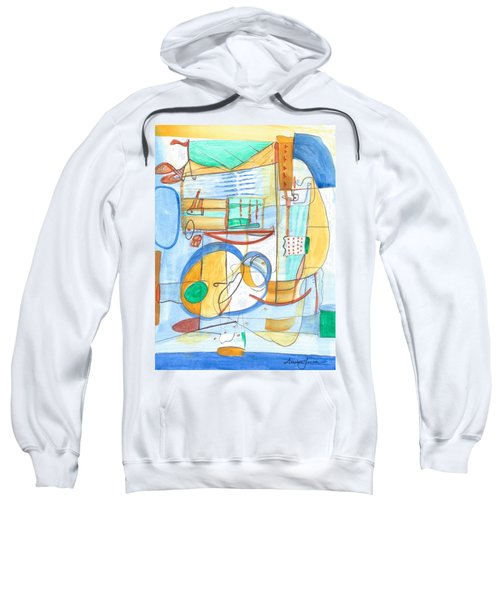 From Within 6 Sweatshirt