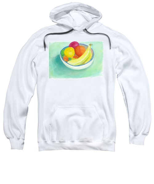 Fruit Bowl Sweatshirt