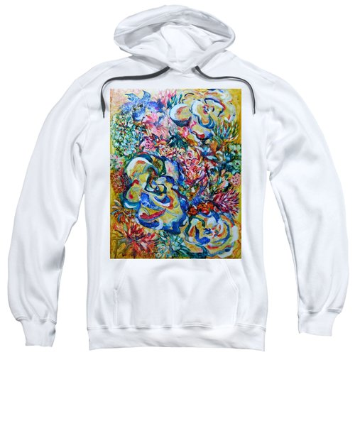 Fulfilling Life Sweatshirt