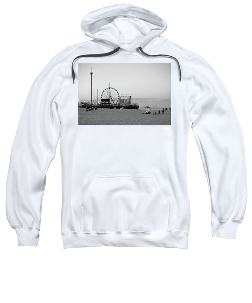Funtown Pier - Jersey Shore Sweatshirt