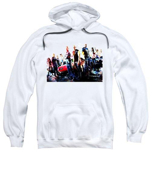 Furious Sweatshirt