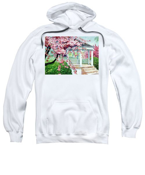 Gazeebo Sweatshirt