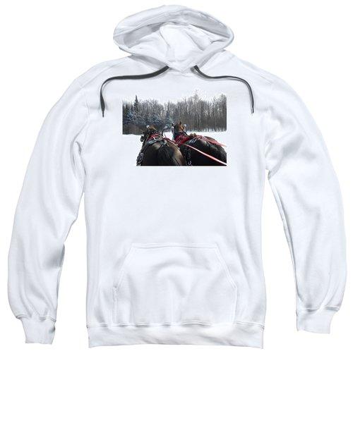 Gee And Haw Sweatshirt