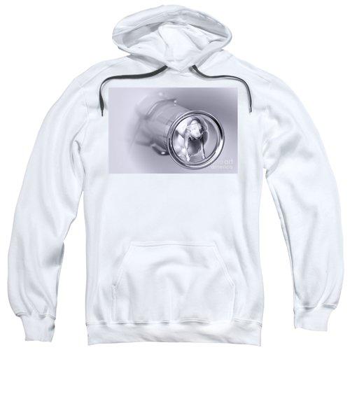 Genetic Engineering Sweatshirt