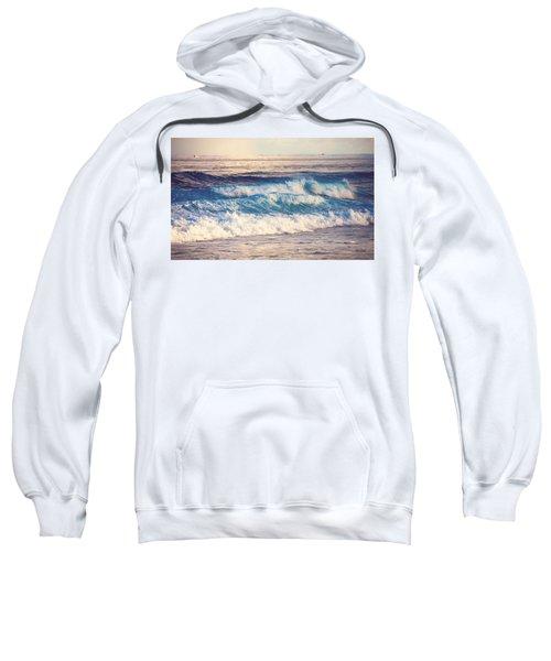 Gentle Light  Sweatshirt