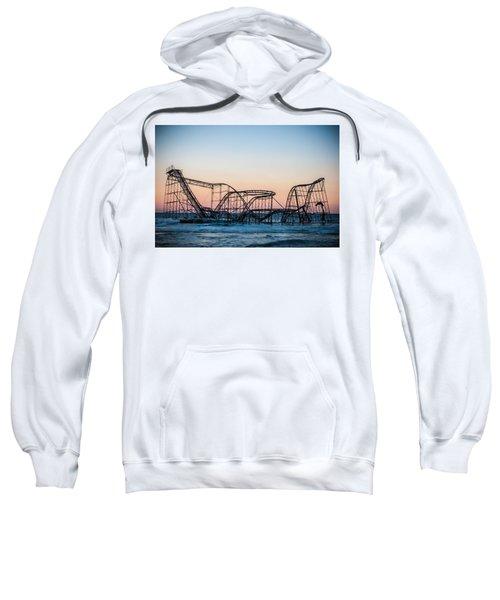 Giant Of The Sea Sweatshirt