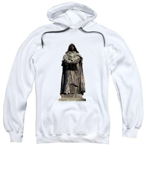 Giordano Bruno Sweatshirt