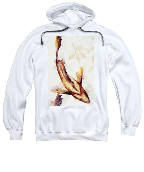 Gold Mangrove  Sweatshirt