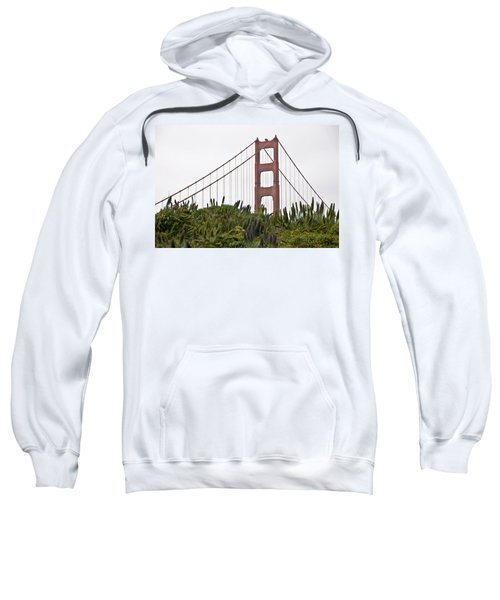 Golden Gate Bridge 1 Sweatshirt