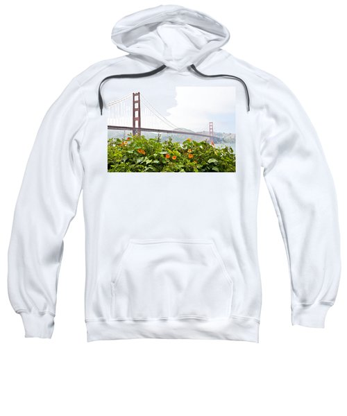 Golden Gate Bridge 2 Sweatshirt
