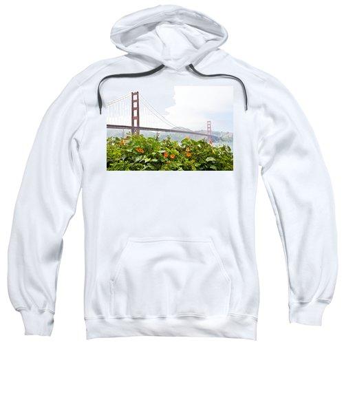 Golden Gate Bridge 2 Sweatshirt
