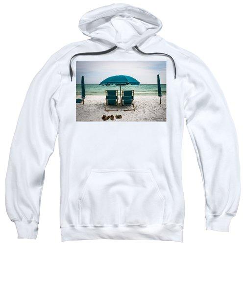 Gone Swimming Sweatshirt