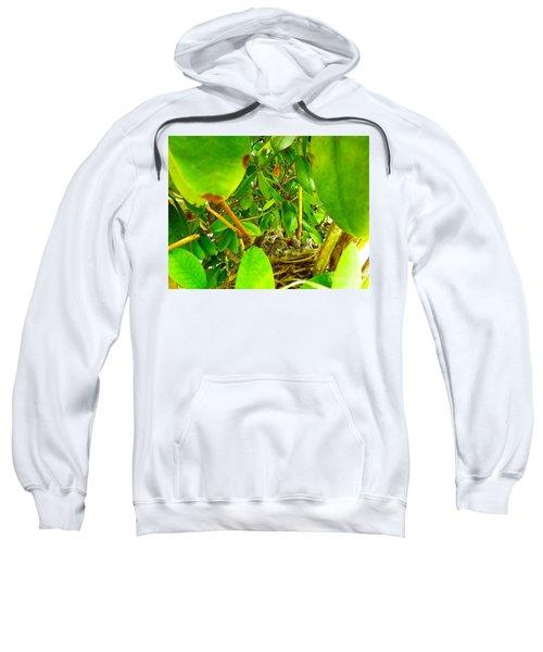 Good Morning Sunshine Sweatshirt