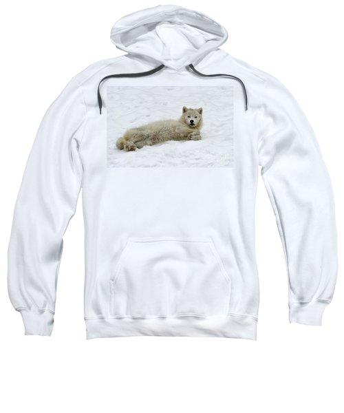 Good Wolfie ... Sweatshirt