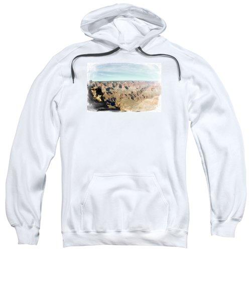 Grand Canyon Softness Sweatshirt