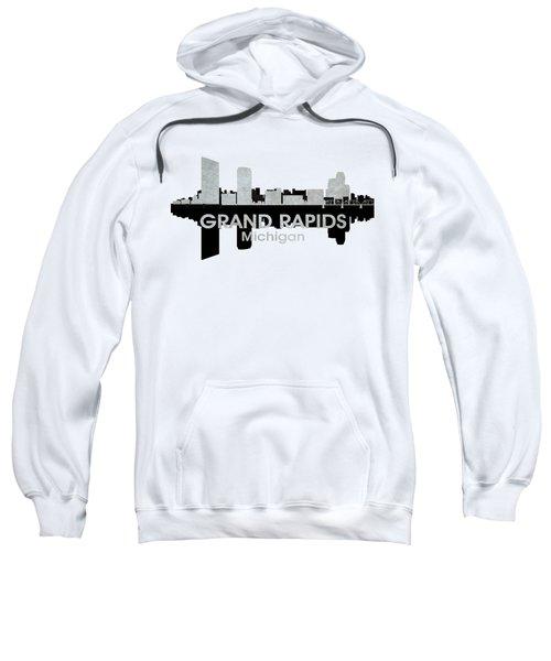 Grand Rapids Mi 4 Sweatshirt