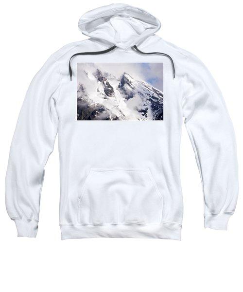 Grand Teton Glacier Sweatshirt
