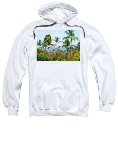 Grow Your Own Way Sweatshirt