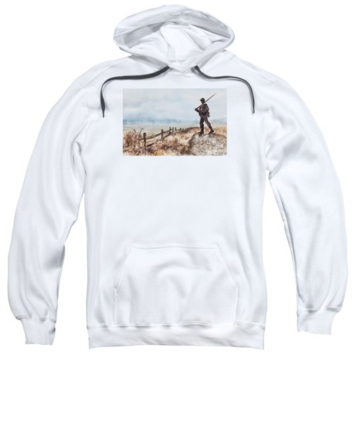 Guardian Of The Fields Sweatshirt