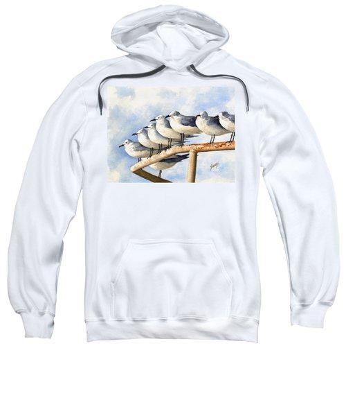 Gulls Sweatshirt
