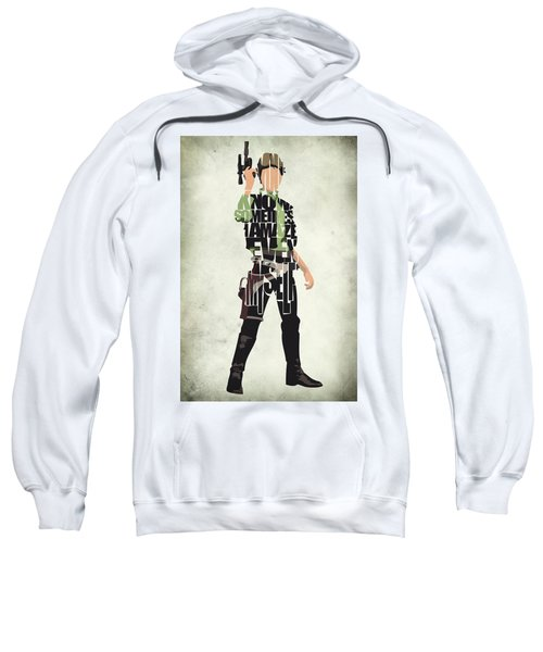 Han Solo Vol 2 - Star Wars Sweatshirt