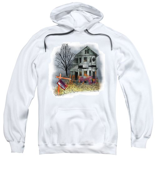 Handyman's Special Sweatshirt