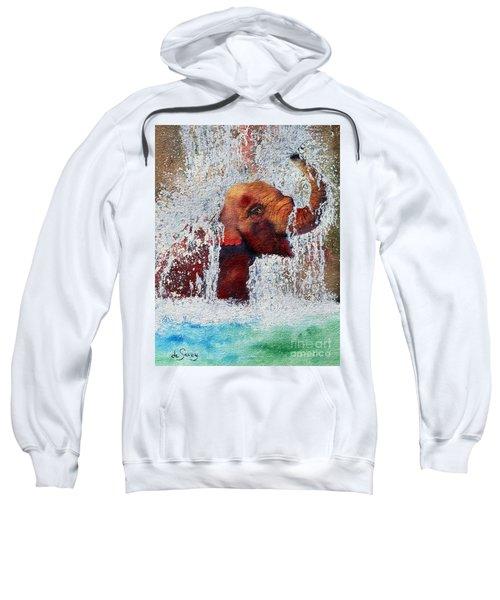 Happy Packy Sweatshirt