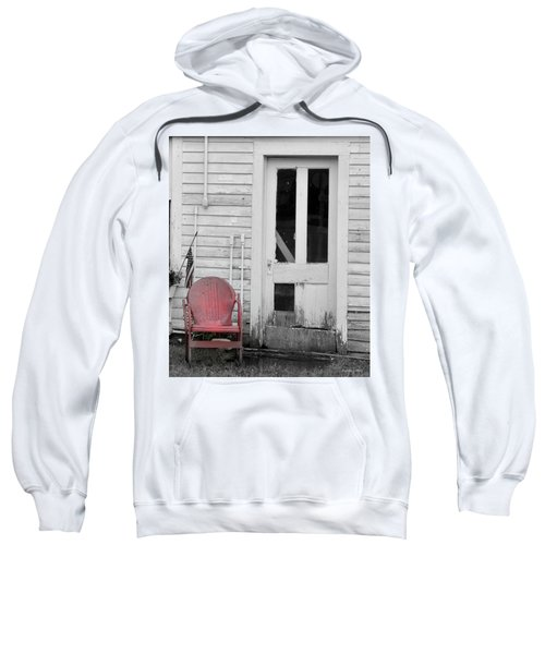 Have A Seat Sweatshirt